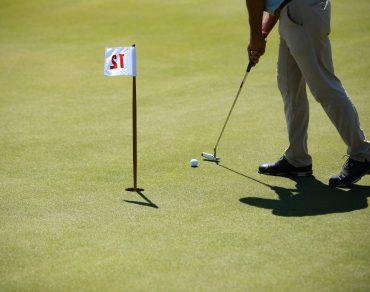 Nouvelles règles de Golf
